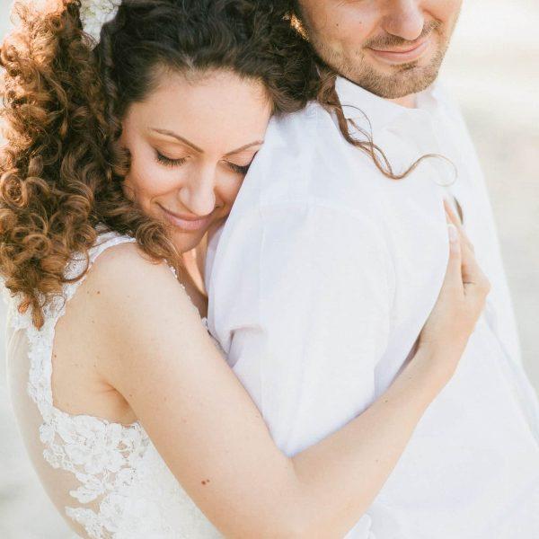 Hochzeitsfotograf von Elisabetta und Erind