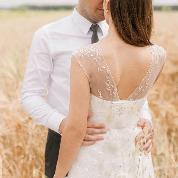 Hochzeitsfotograf von Anisa und Eduard