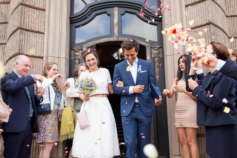 Standesamtliche Hochzeit Potsdam Hochzeitsfotograf Berlin Vasil