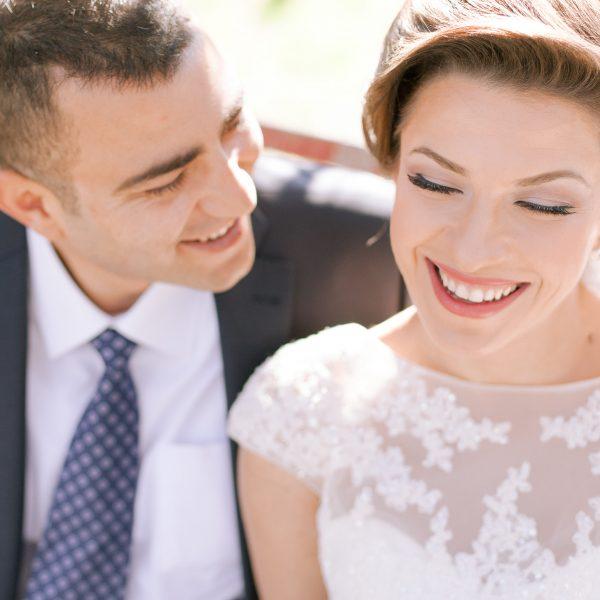 Hochzeitsfotograf von Eranda und Evi